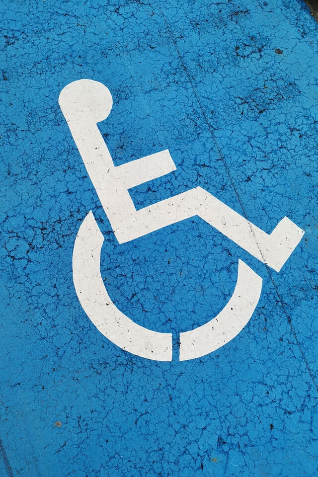 accessibility check