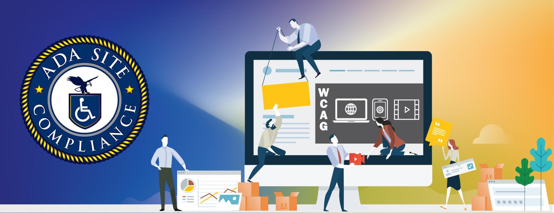 website accessibility - adasitecompliance.com