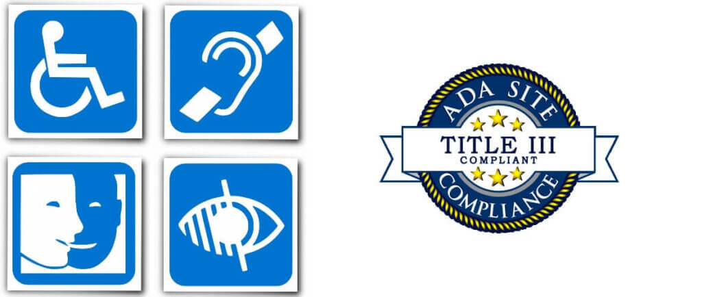 ADA Title III Requirements