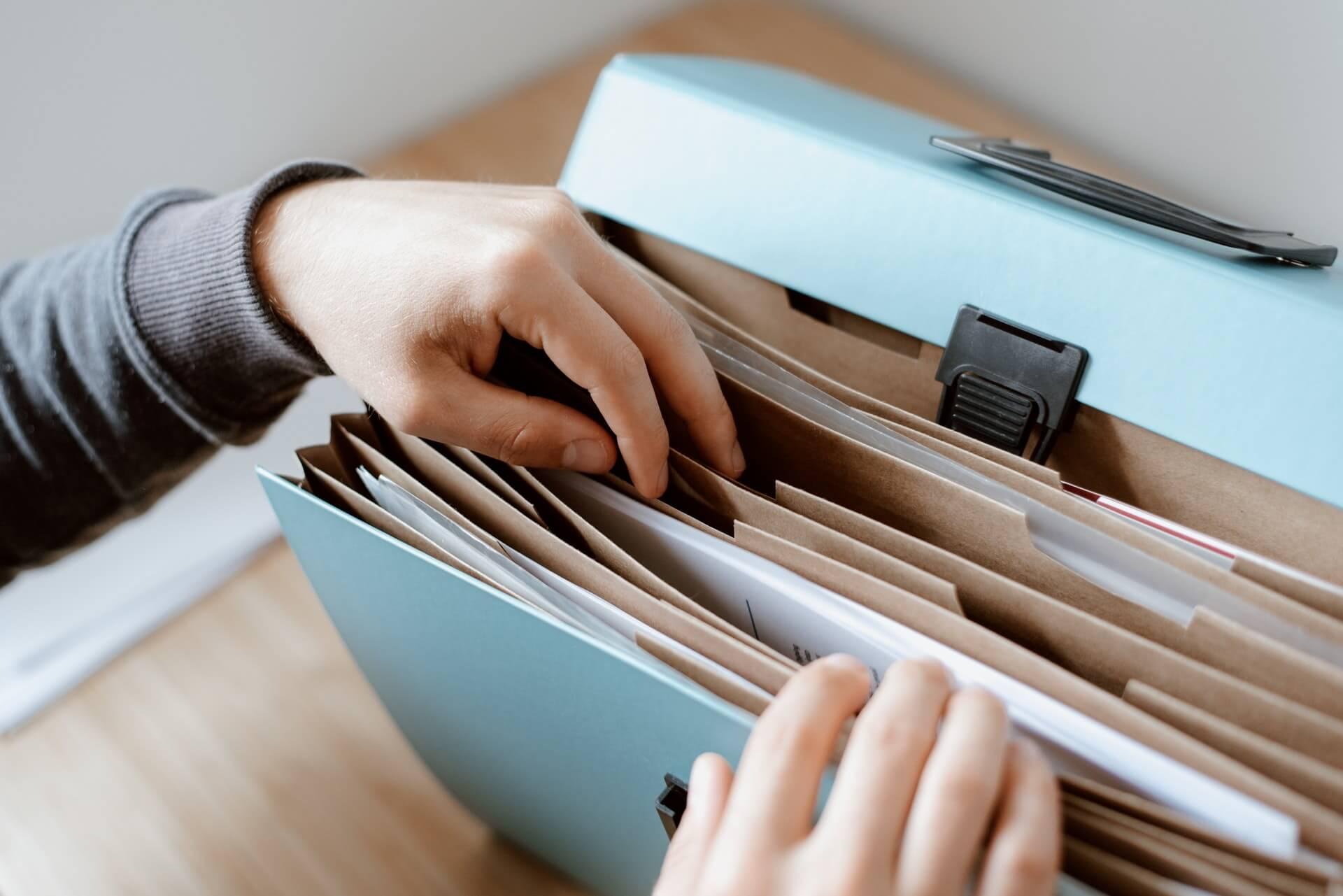 508 Compliance Checklist