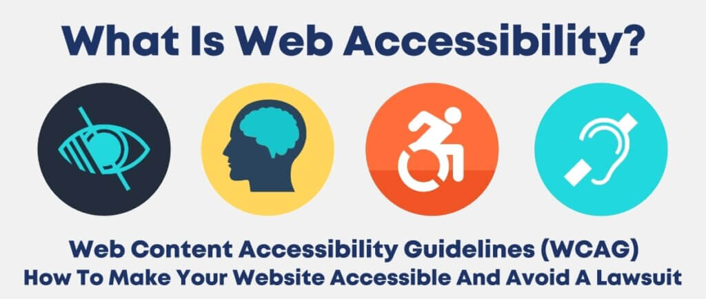 How To Do Website Accessibility The Right Way