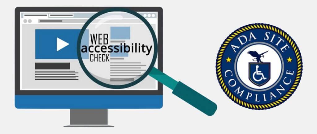 Web Accessibility Check - ADA Site Compliance